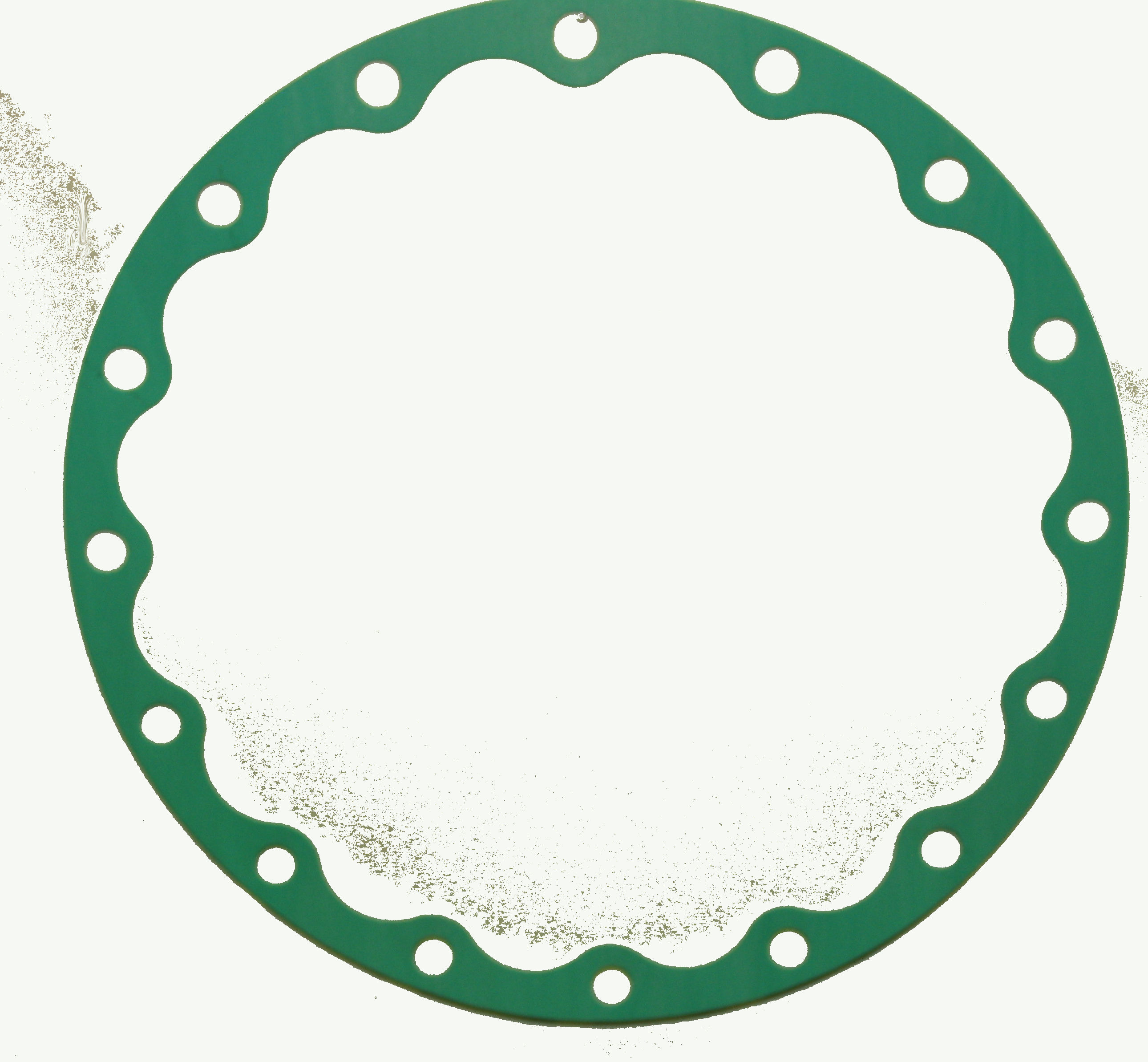 GKT-6377 Gasket; Suction Cover; R/N GKT-912 (Made in the USA)