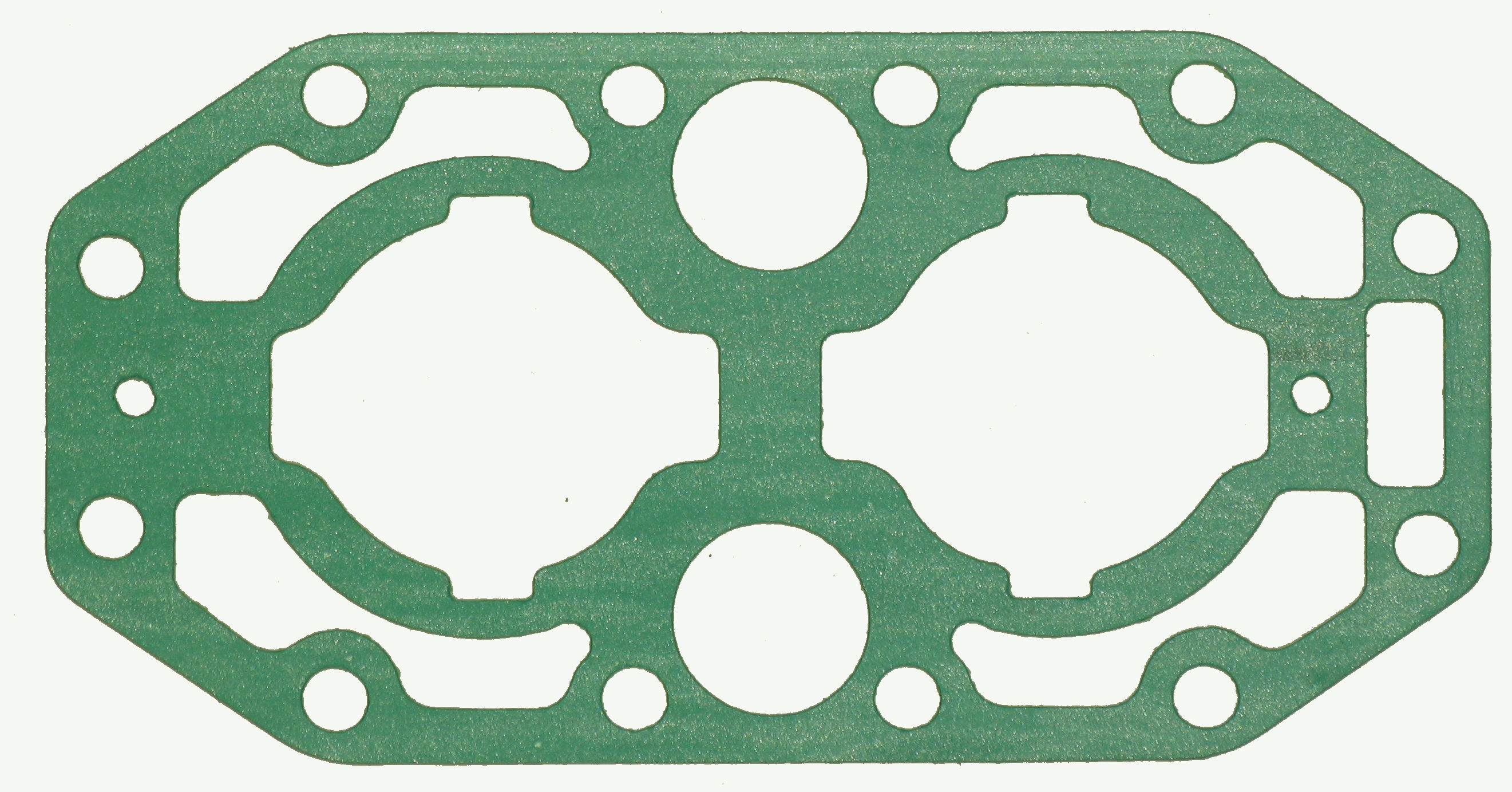 GKT-6379 Gasket; R/N GKT-969 (Made in the USA)