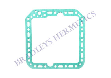 GKT-6440 Gasket; Bottom Plate; R/N 020-0681-02, 020-0129-00