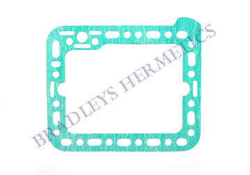 GKT-6492 Gasket; Bottom Plate; R/N 020-0159-00 (6023)