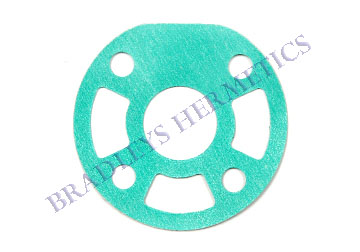 GKT-6507 Gasket; Oil Pump; R/N 020-0828-00