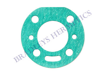 GKT-6508 Gasket, Oil Pump Cover