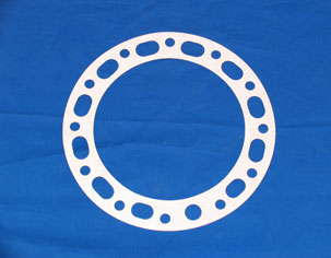 GKT-6630 Gasket; Bearing Housing; R/N 5F20-1113, 17-10405-00