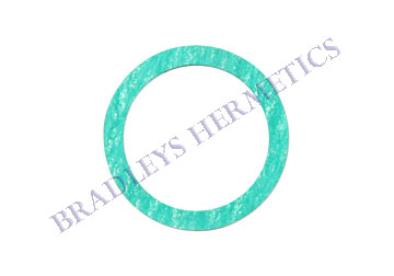 GKT-6701-06 Gasket; Service Valve (MADE IN THE USA)