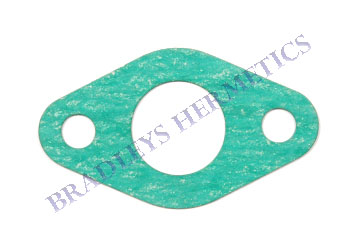 GKT-6702 Gasket, Service Valve; R/N 372704-01 (Made in the USA)