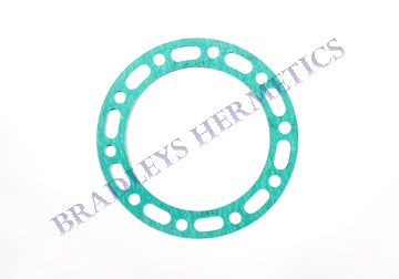 GKT-6703-2 Gasket, Bearing Housing; R/N 372314-02