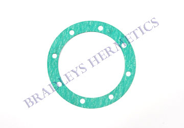 GKT-6706 Gasket, Seal Plate; R/N 372313-02 (Made in the USA)