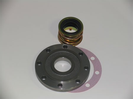 SEL-9402 Shaft Seal; R/N 17-40399-10