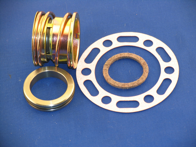 SEL-9408 Shaft Seal Assembly; R/N 17-44740-00, 17-44770-00
