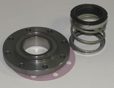 SEL-9413 Shaft Seal; R/N SEL 193