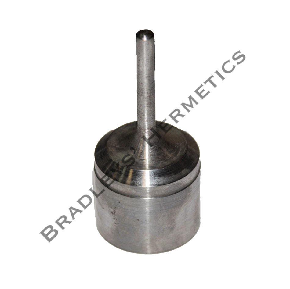 BOD-1849 SCO Valve, Body R/N 06E501352 (Made In the USA)
