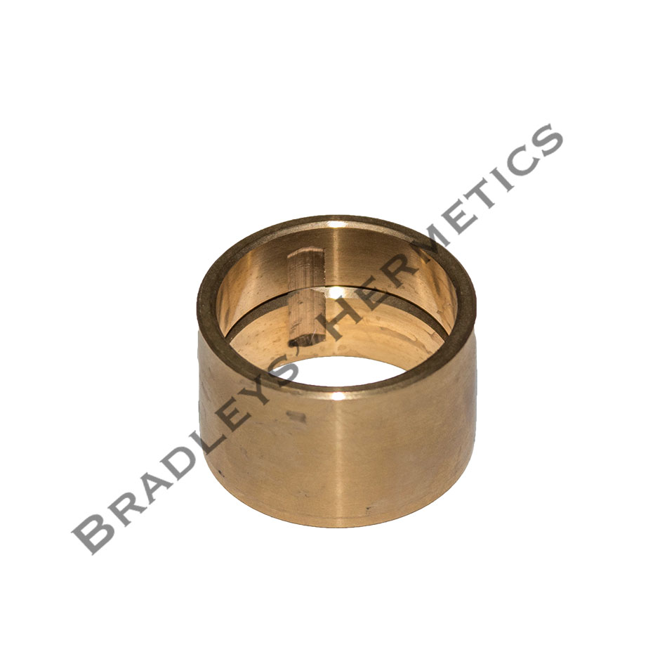 BRG-1327 Bearing; Finish Bore (BR) Motor End R/N 035-0028-00