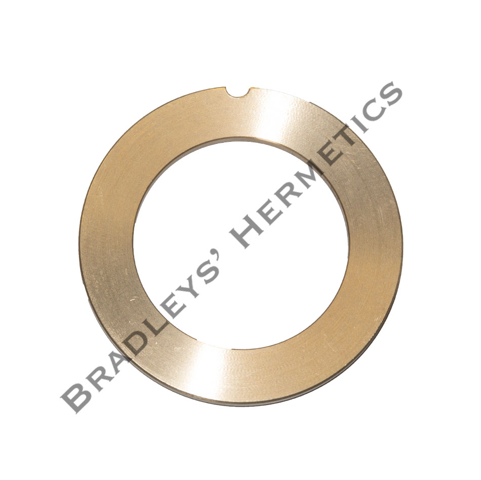 BRG-1818 Thrust Washer; Seal End (Bronze) R/N 5H40-1062