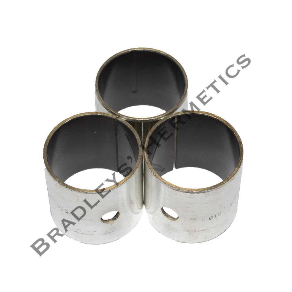 BRG-2569 Bearing Set/ Buje R/N 035-0139-02