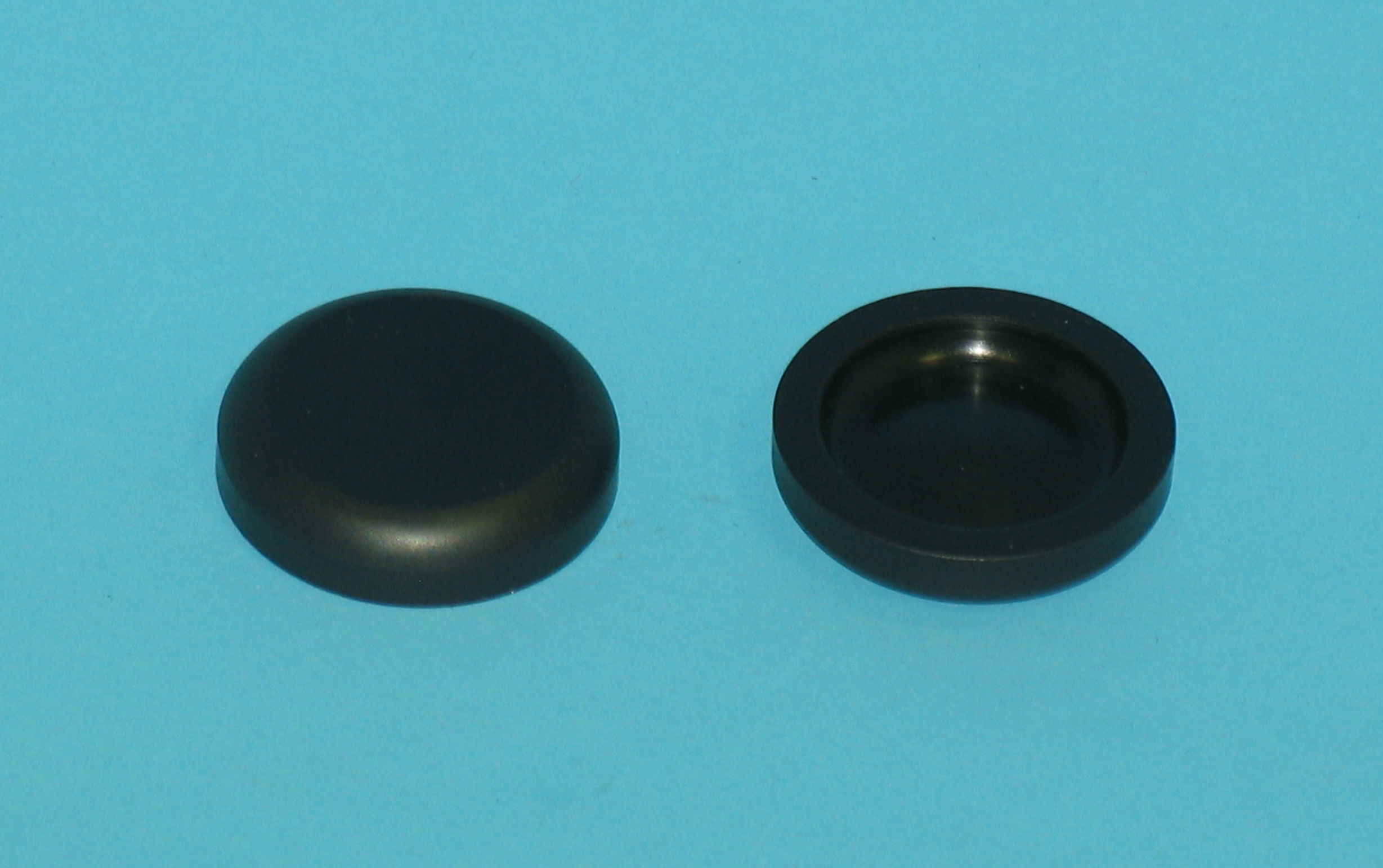 DIS-0011 Discharge Button/wafer ( SOLD INDIVIDUALY)