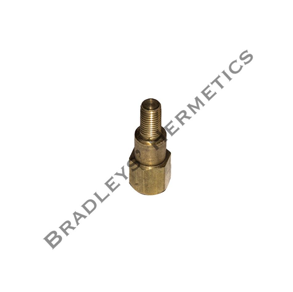 EXT-1772 Brass Terminal Extension R/N 036-0072-00