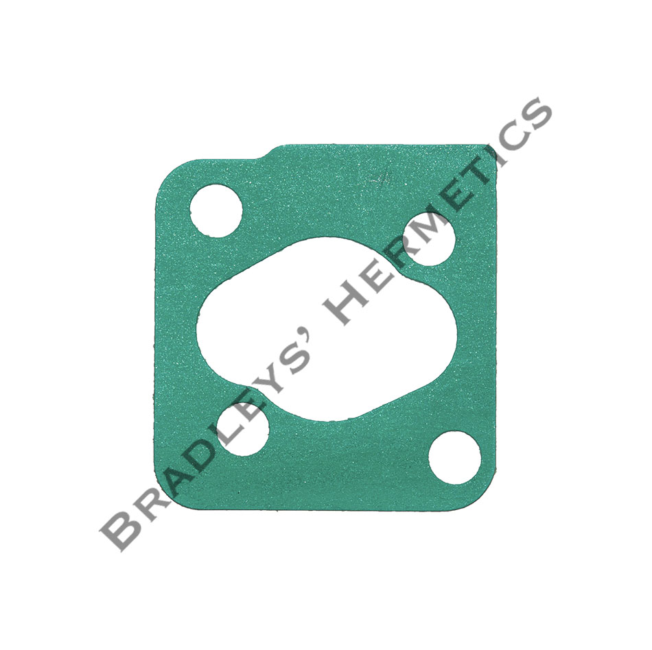 GKT-6019 Gasket; Suction Adapter R/N 020--0102-00