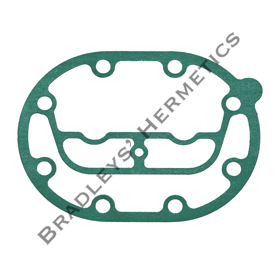 GKT-6134-F Gasket (Made in the USA With Klinger Material)