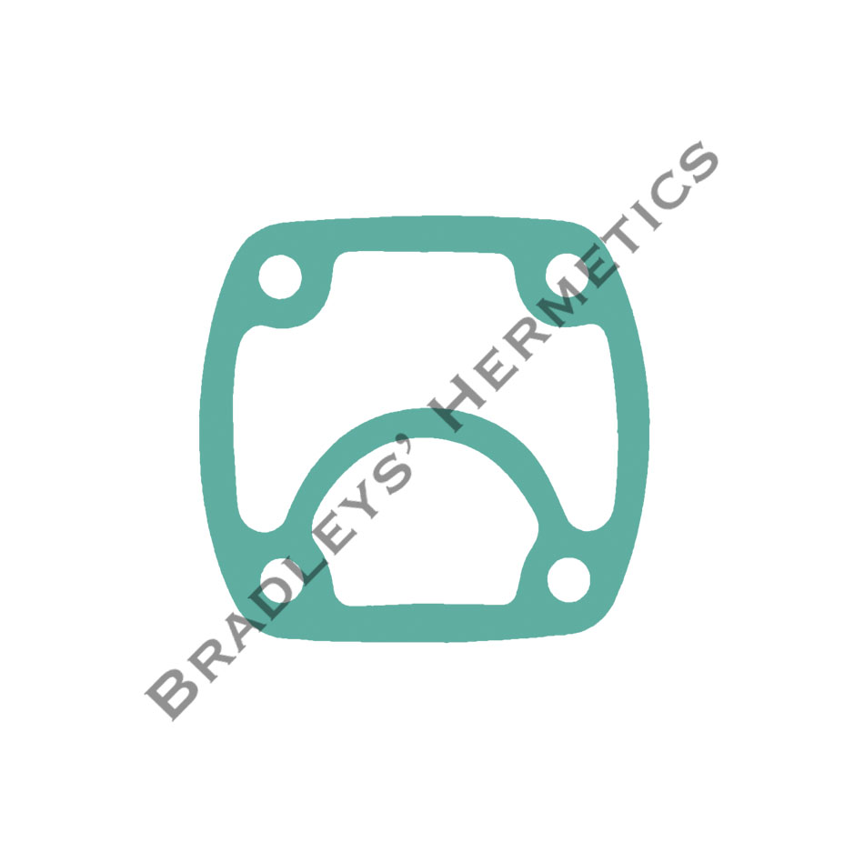 GKT-6174 Gasket; Head (Made in the USA) R/N NB3