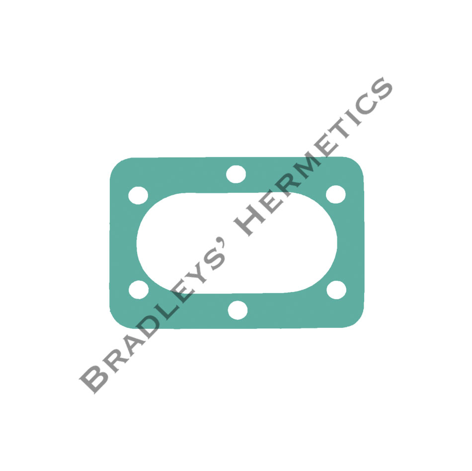 GKT-6175 Gasket; Terminal Plate (Made in the USA) R/N GB282