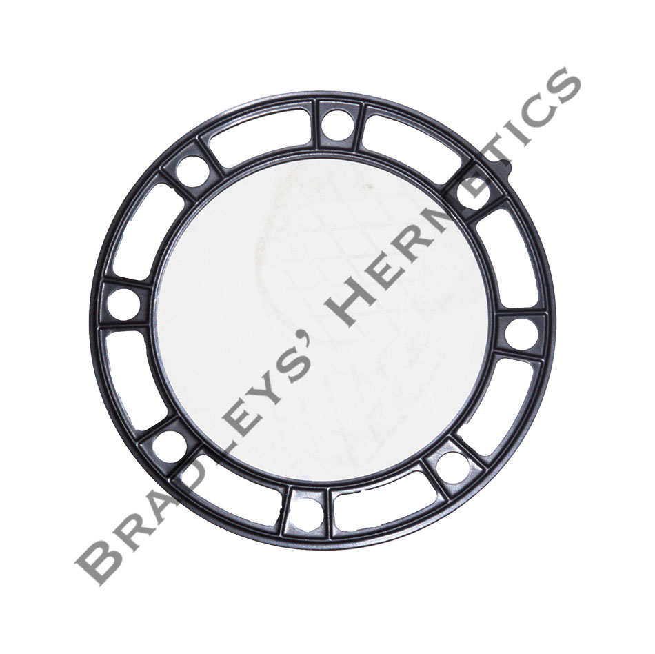 GKT-6116M Gasket; Oil Pump Housing R/N 17-40078-05 , 6D40-1022
