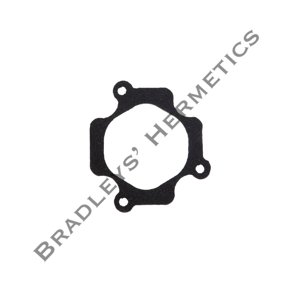 GKT-6137-2 Gasket; 06D Terminal to Box