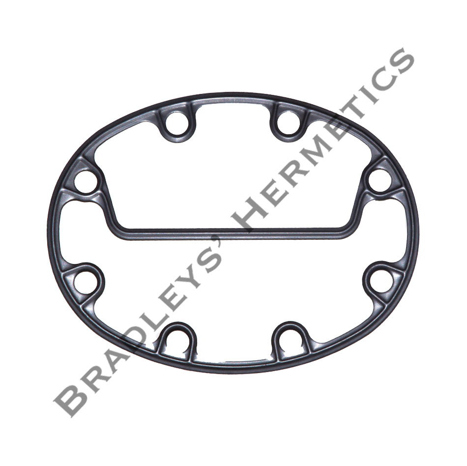 GKT-6408 Gasket; Side Head R/N 05GA502213,17-55001, 17-44124-00