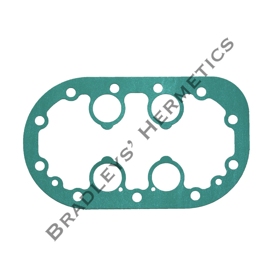 GKT-6442-1 Gasket; Digital Head, R/N 020-01368-00