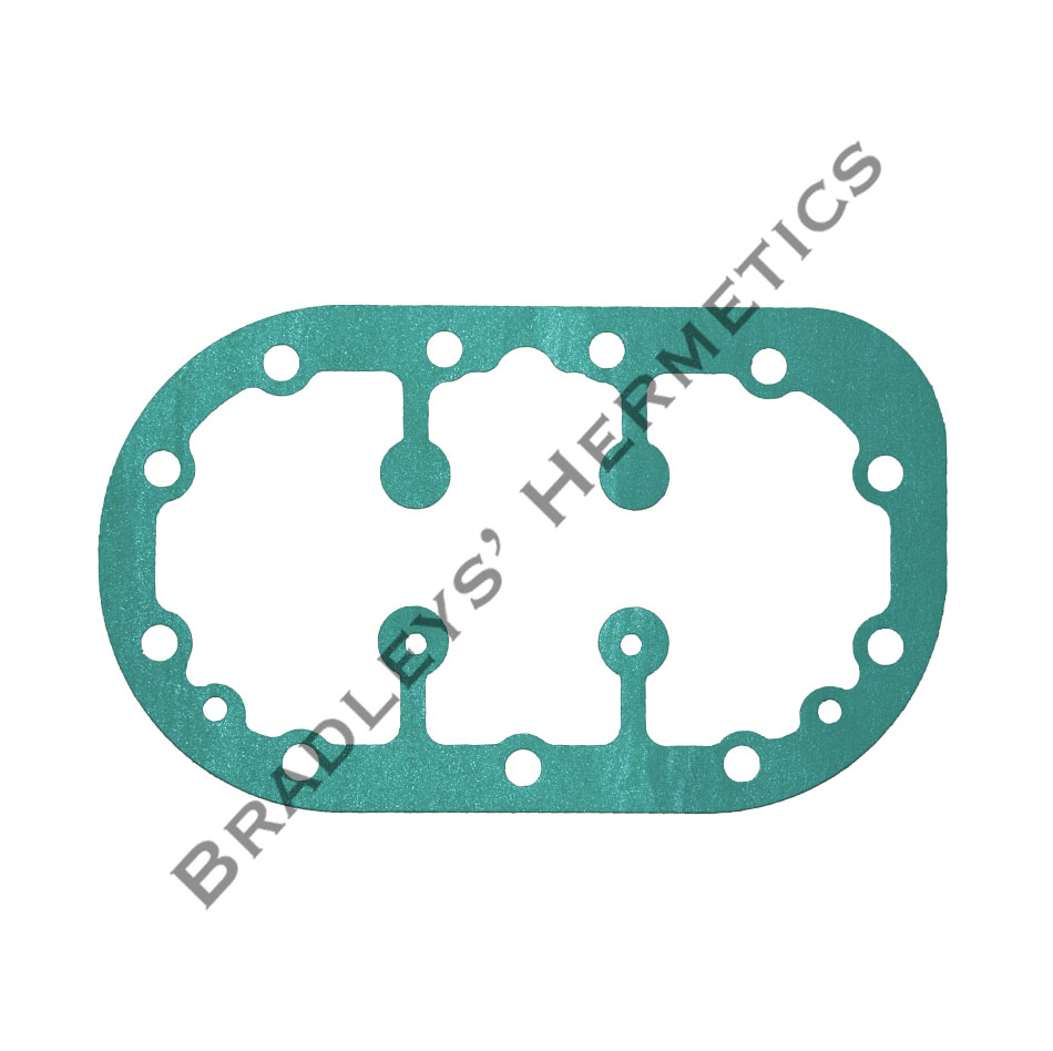GKT-6442-2 Gasket; R/N 020-0668-00, 020-0730-00 (Made in the USA