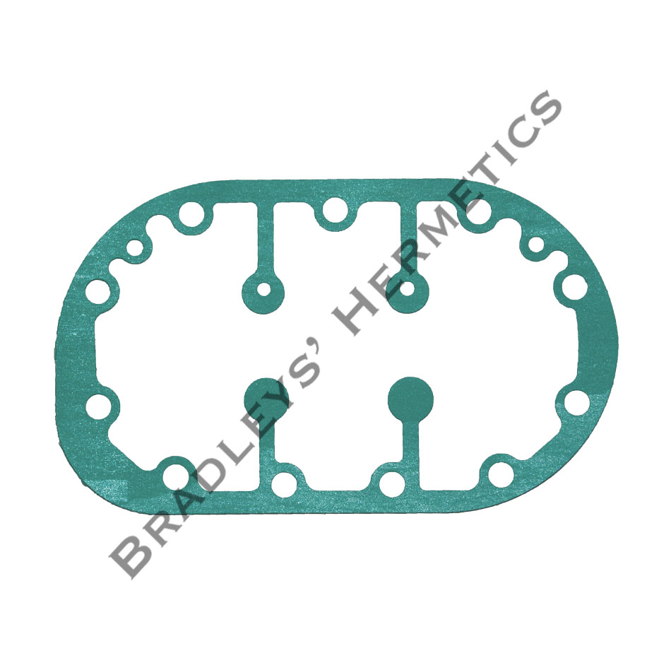 GKT-6442 Gasket; R/N 020-0668-00, 020-0730-00 (Made in the USA)