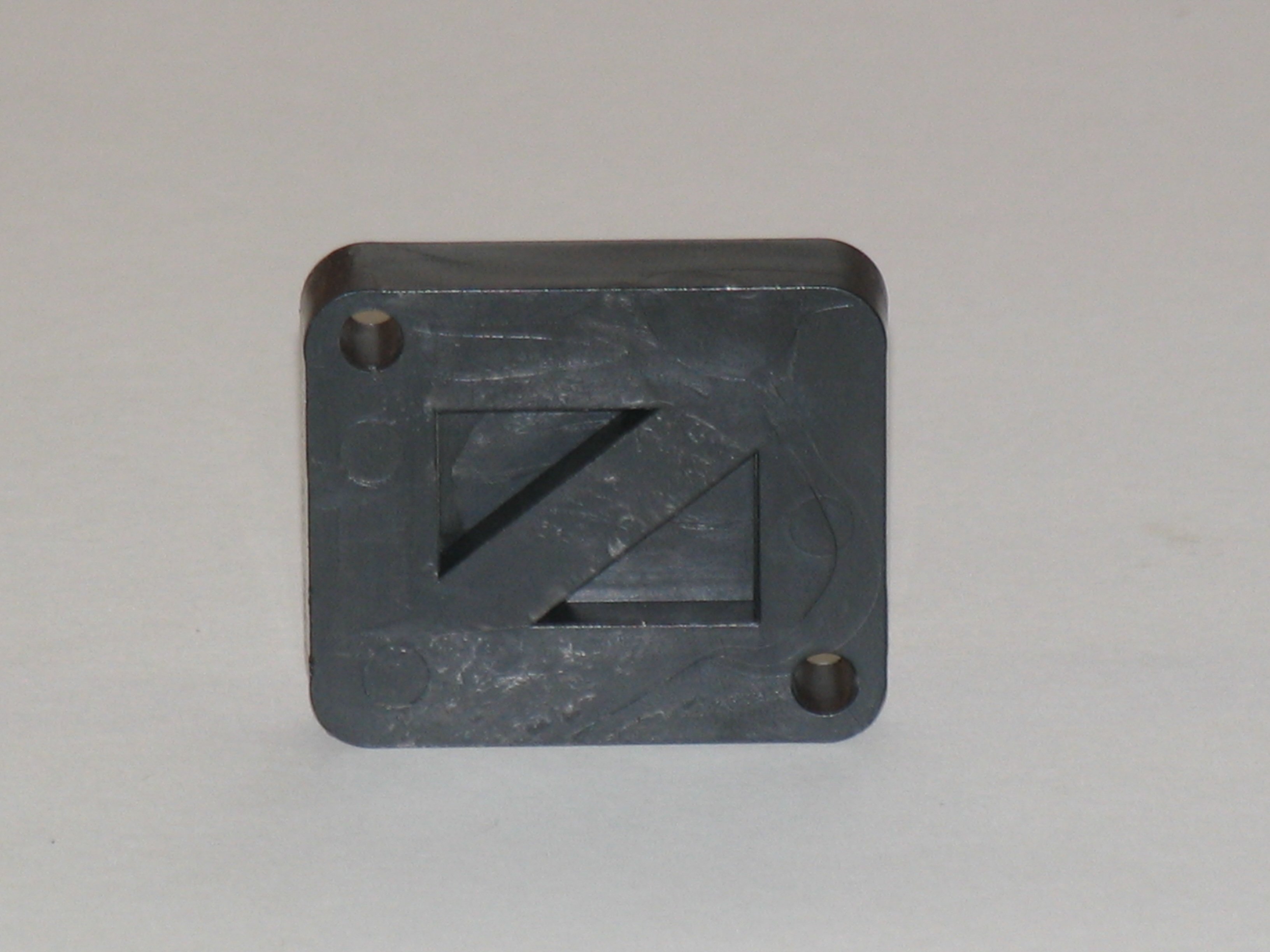 BLK-1927 Terminal Box Raising Block