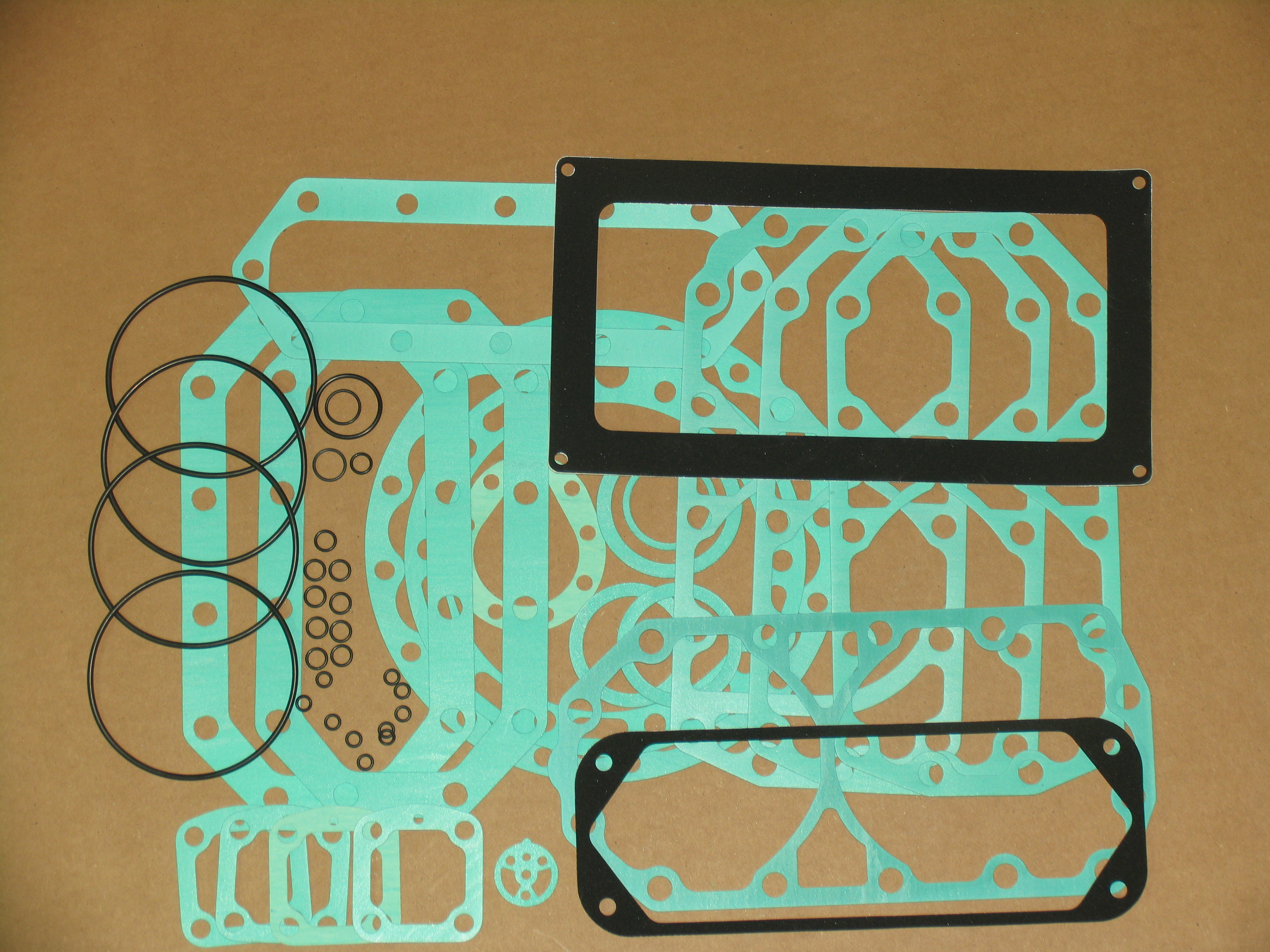 KIT-6303 Gasket Kit; R/N Kit 543 Kit 2068 (Made in the USA)