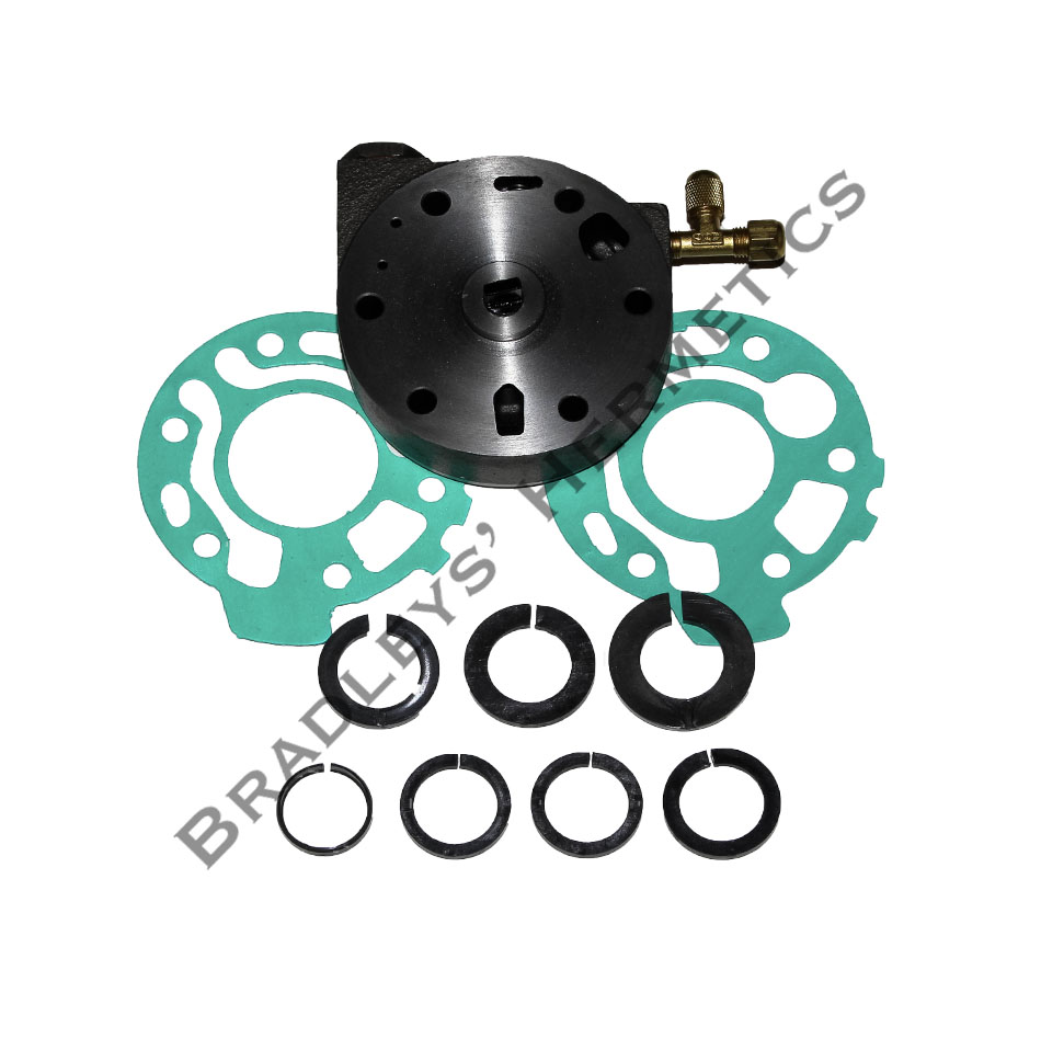 PMP-2074-1 Oil Pump Kit; Sentronic R/N 998-0008-33 Aftermarket