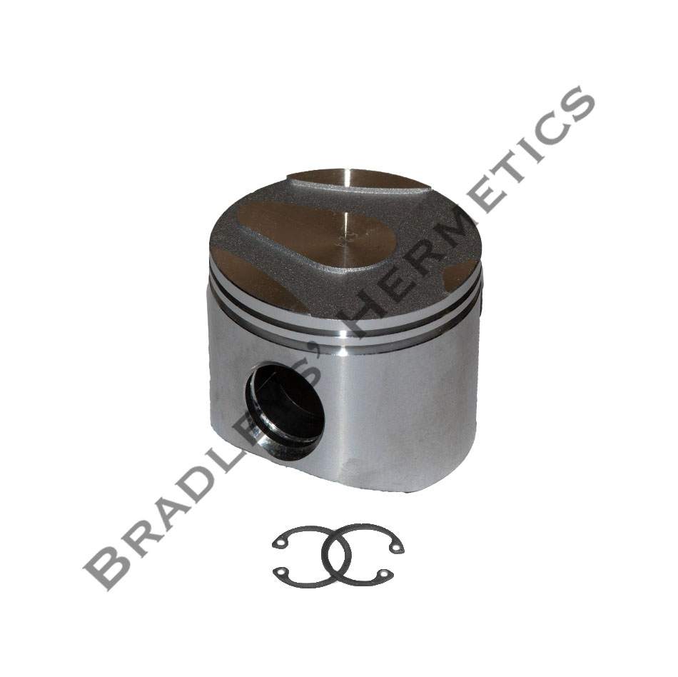 PST-1897 Piston; Std. R/N 06EA660-109