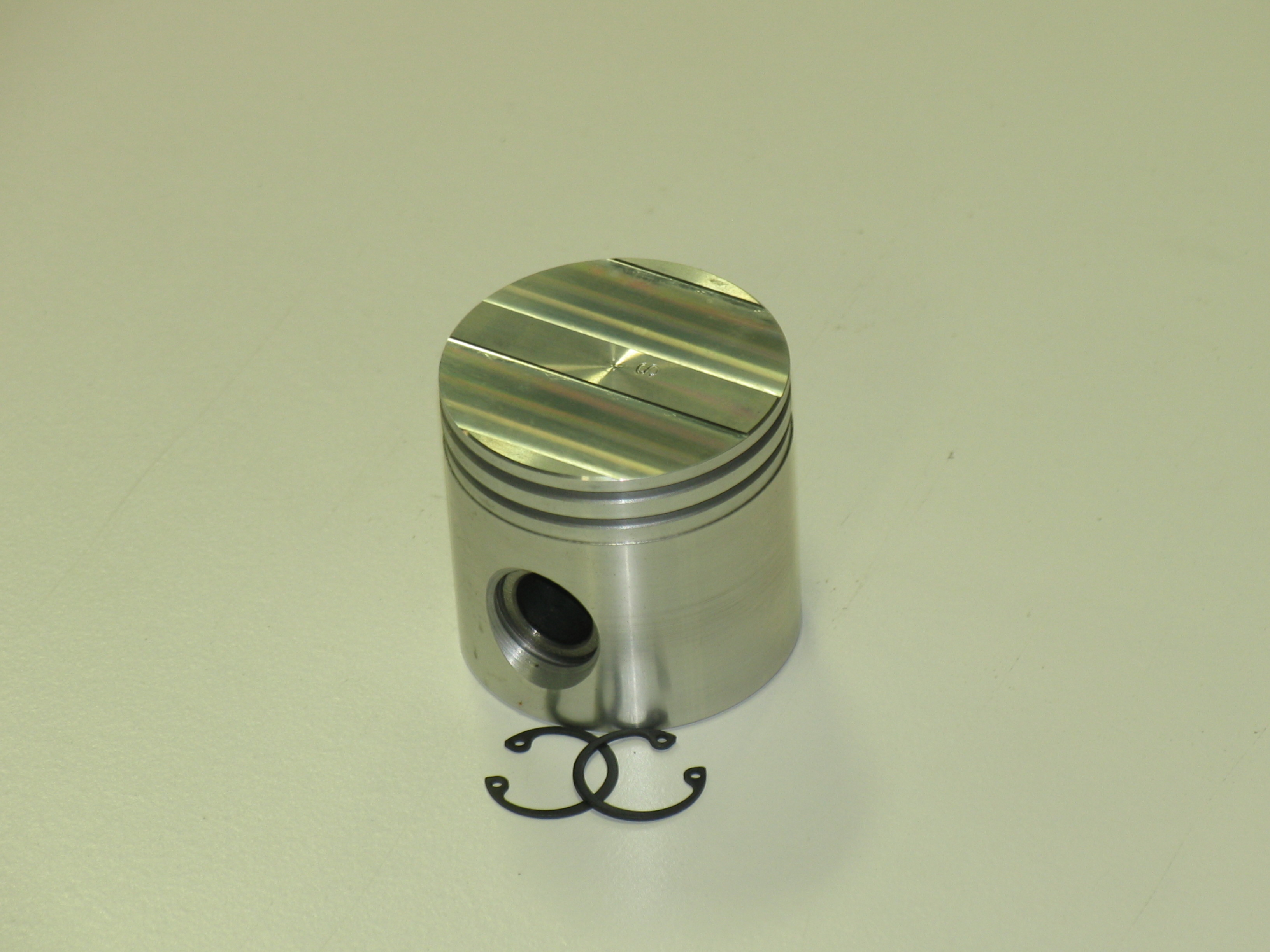 PST-7201 Piston With Pin 004.0076-02