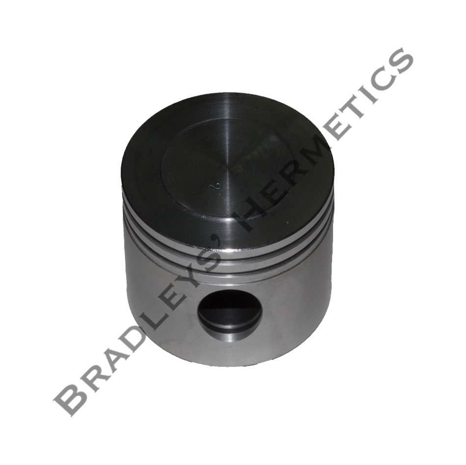 "PST-2678 Piston and Pin, 2 1/2"" std R/N"