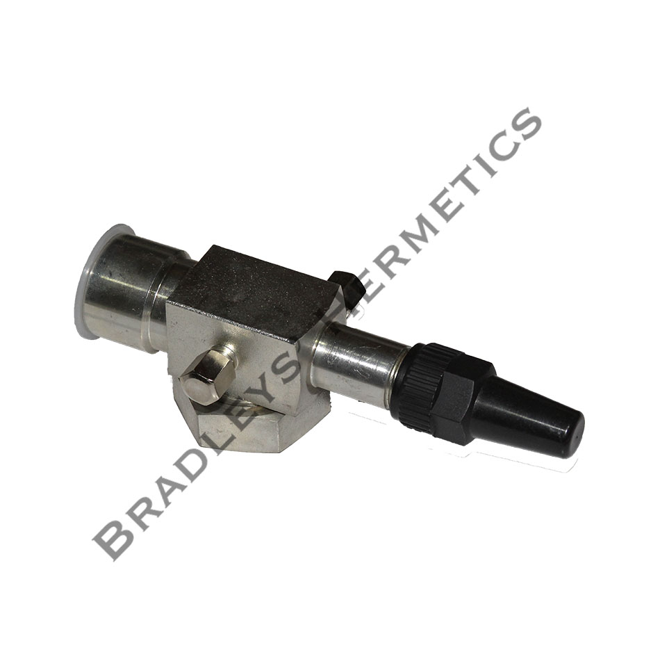 VAL-2094 Service Valve; 1-3/8 R/N 998-0510-46, 134RX138S