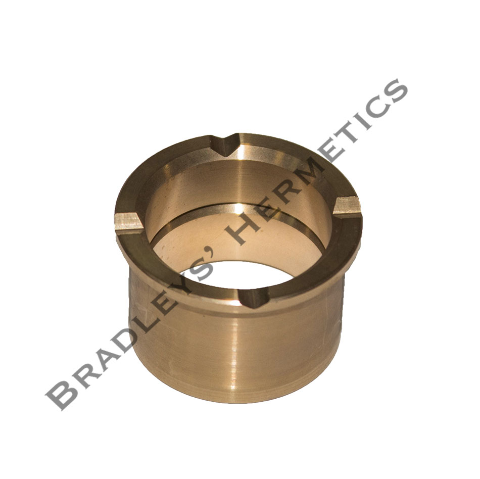 BRG-1331 Bearing; Finish Bore (BR) Center Main R/N 035-0027-00