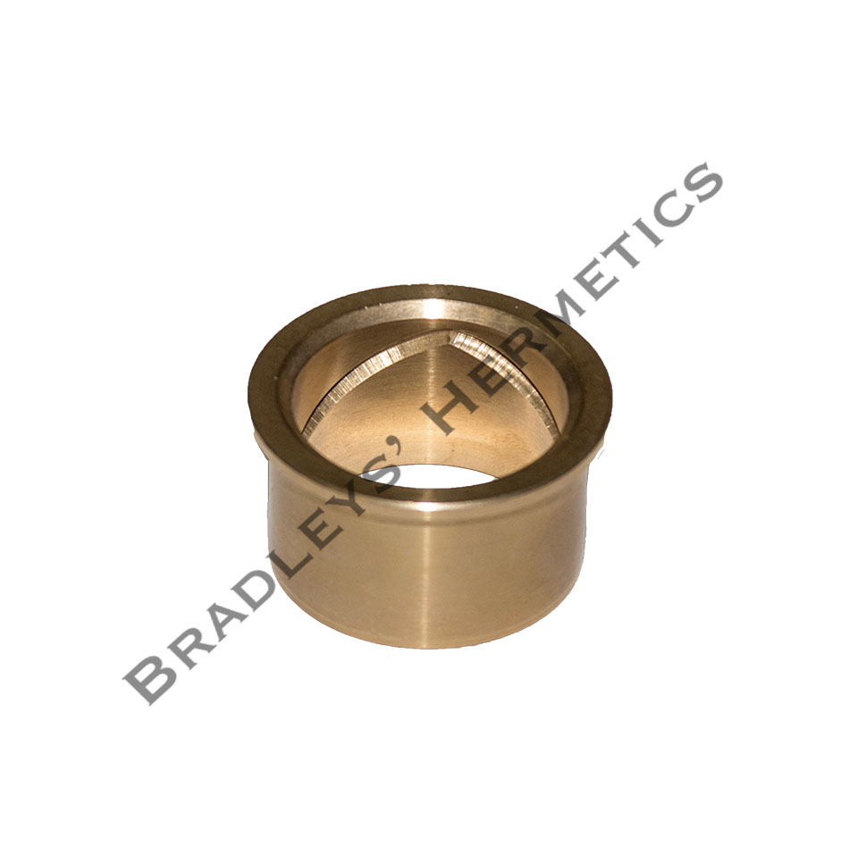 BRG-1351 Bearing; Finish Bore Center Main R/N 035-0027-00
