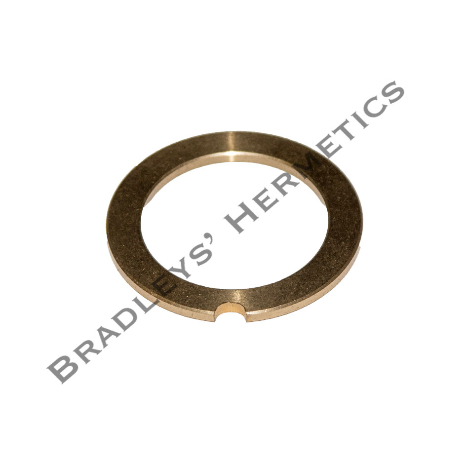 BRG-1815 Thrust Washer; (Bronze) R/N 5F20-1741 17-10513