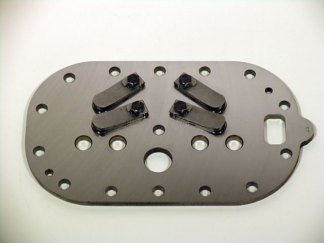 PLT-CP52 Suction Plate Kit; R/N 998-0661-52