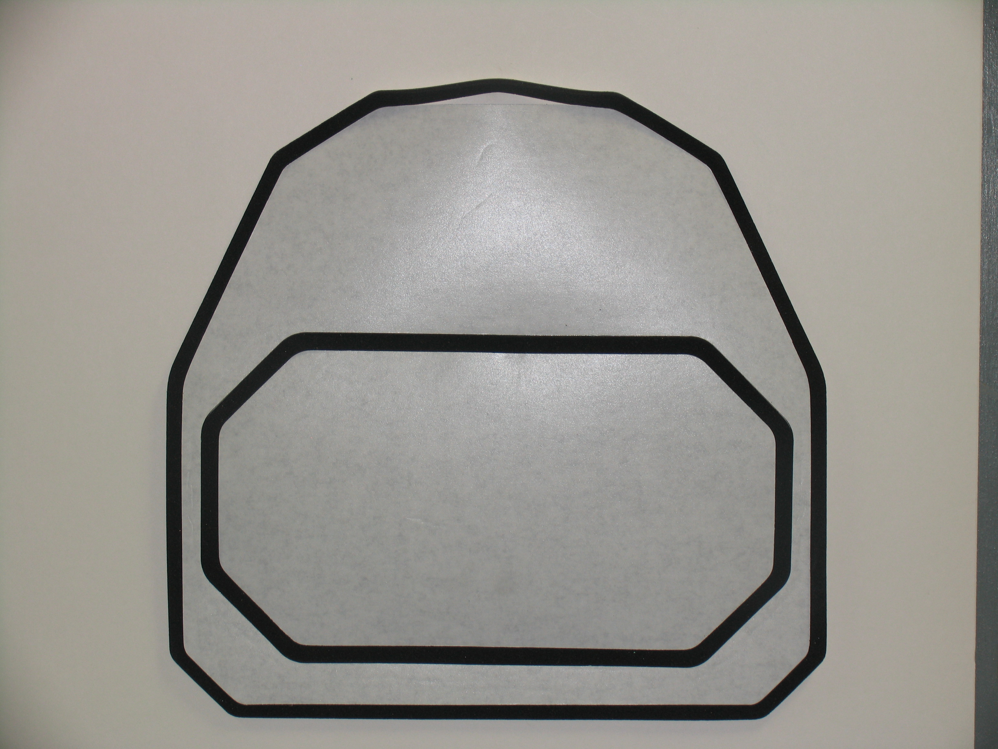 GKT-6346 Gasket; R/N GKT-989 and GKT-987 (Made in the USA)
