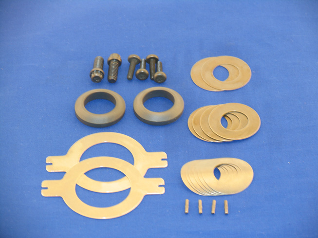 KIT-4D3 Suction Plate Repair Kit