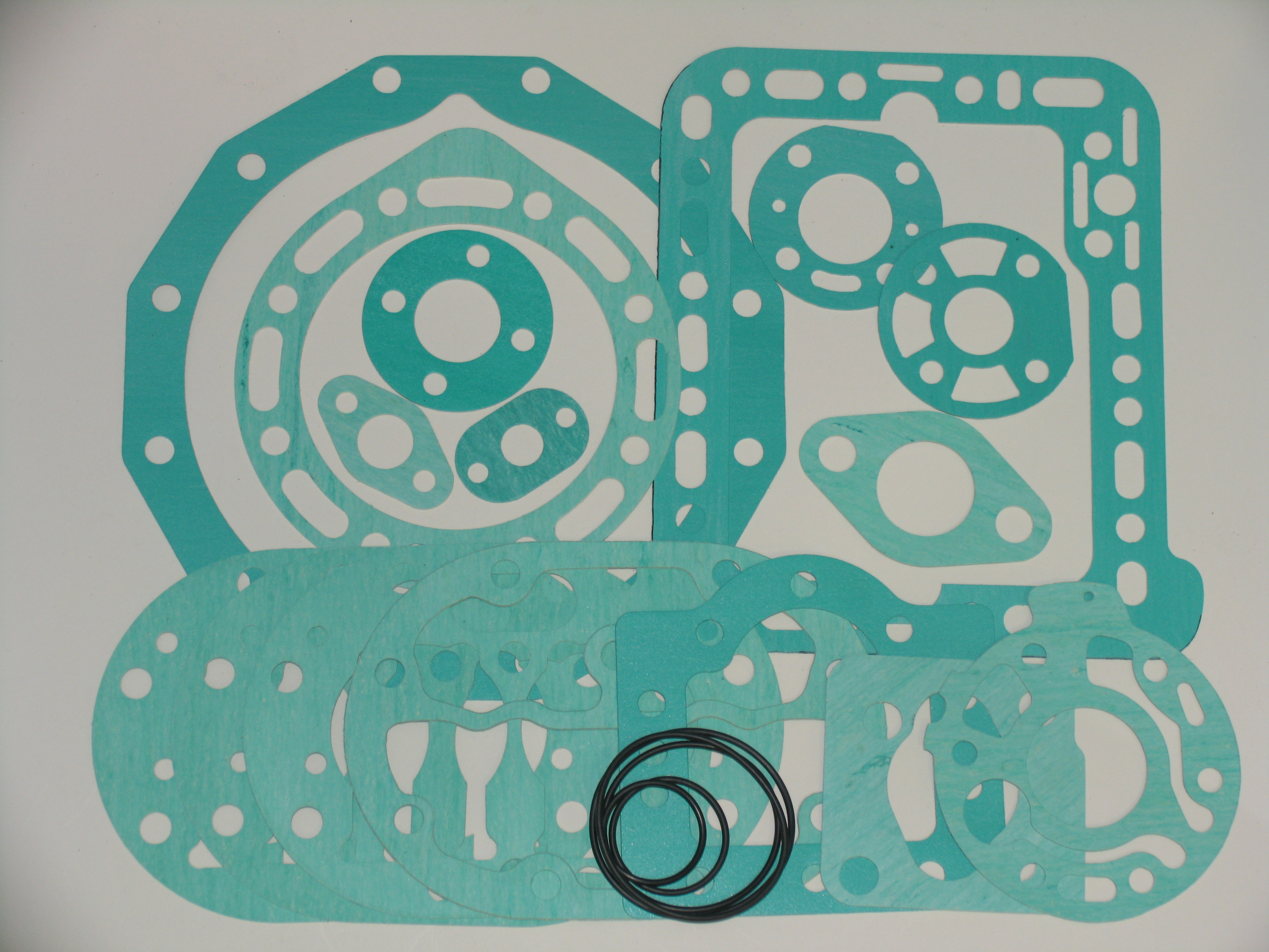 KIT-5305 Gasket Kit; L and N Model R/N 998-0669-16,-18, -19, -49