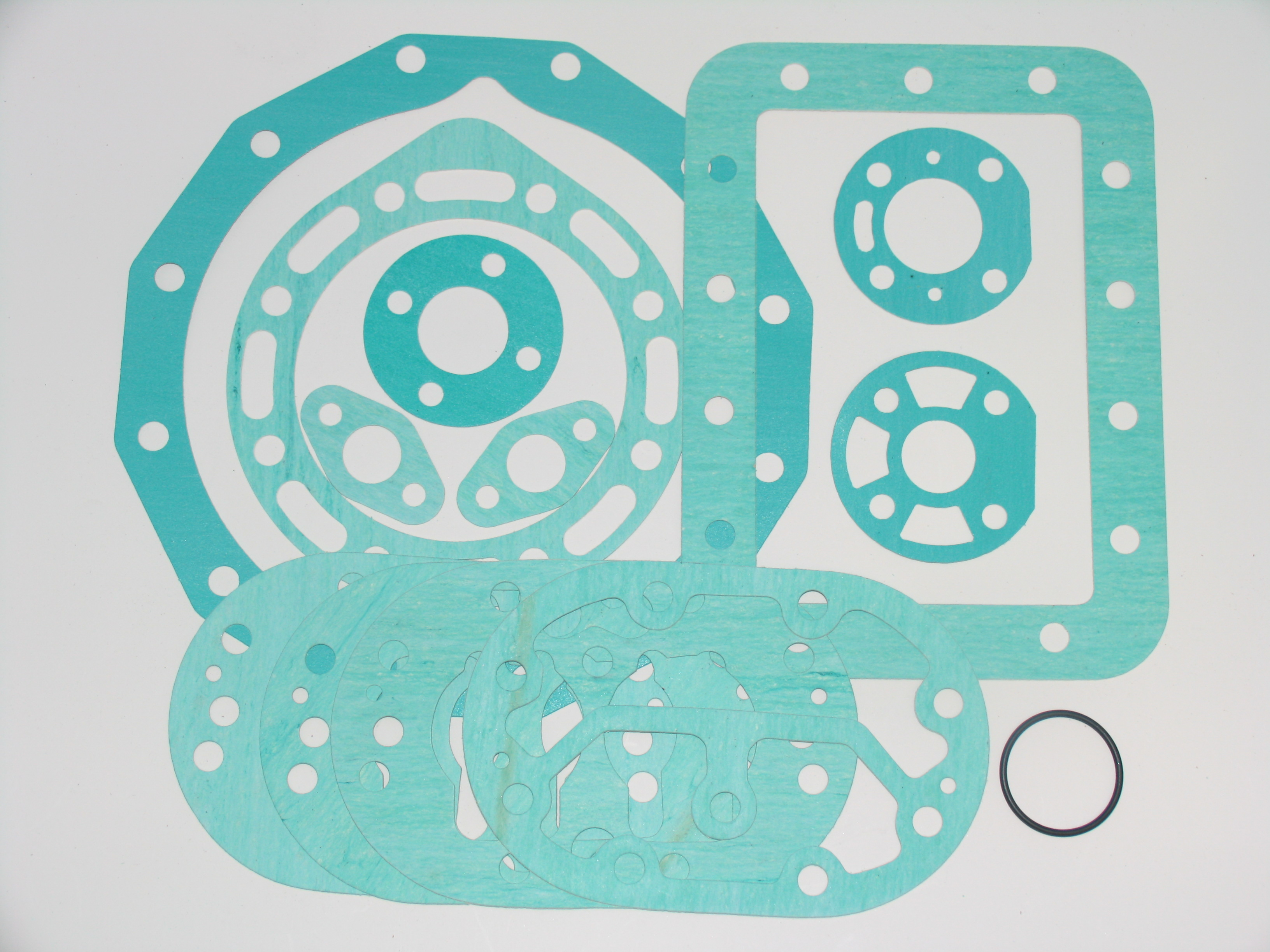 KIT-5303 Gasket Kit; All E Models
