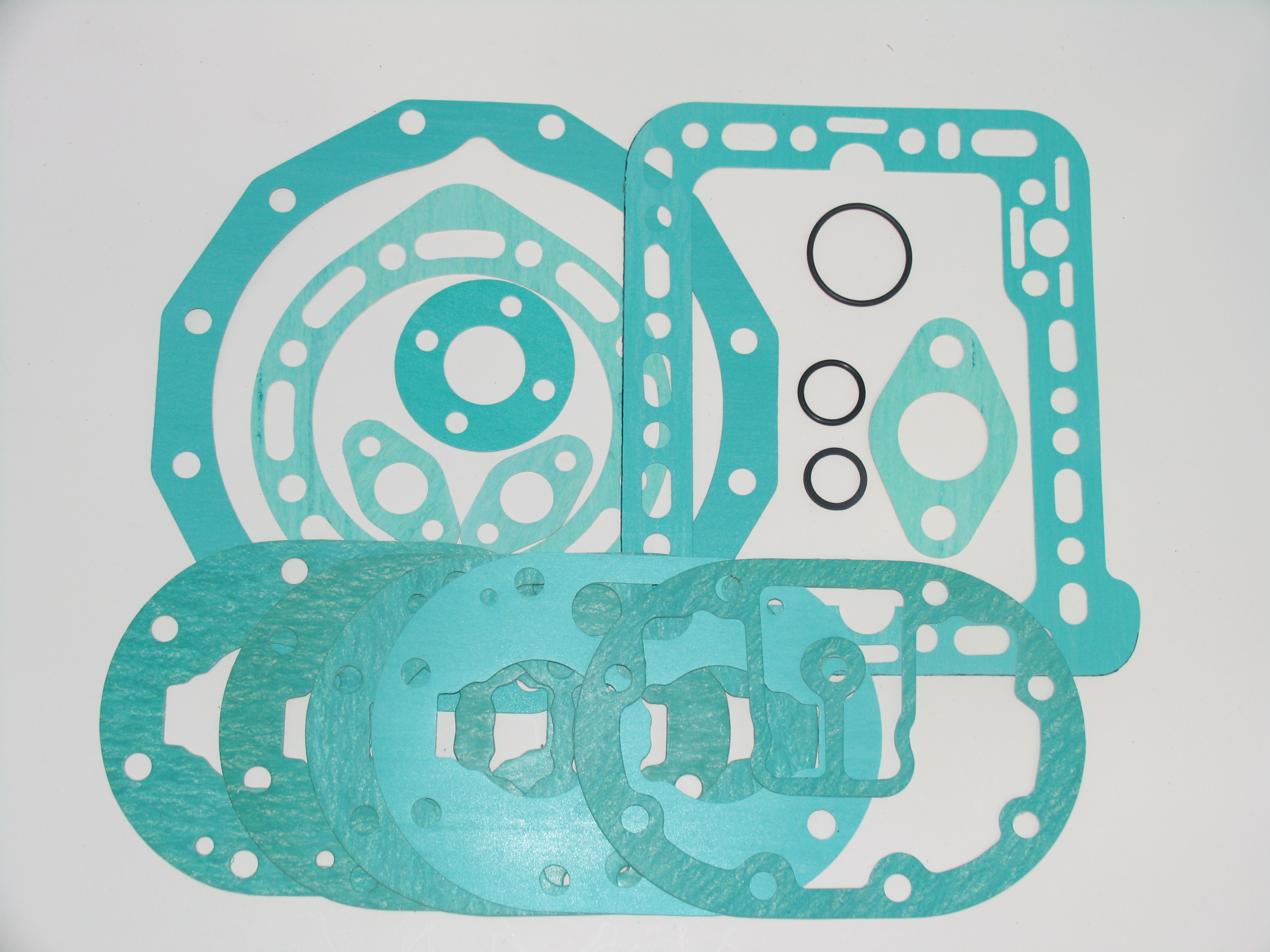 KIT-5304 Gasket Kit; 3R, 3A Model R/N 998-0669-24, 998-0669-25